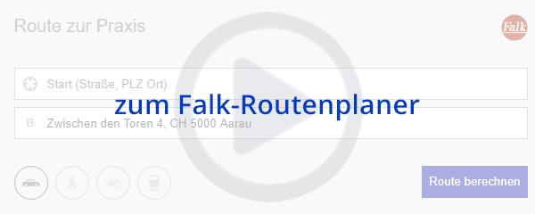 Preview Routenplaner